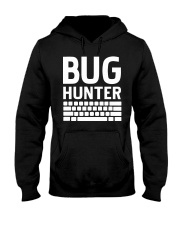 Bug Hunter Hooded Sweatshirt thumbnail