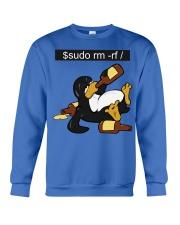 Sudo rm -rf Crewneck Sweatshirt thumbnail
