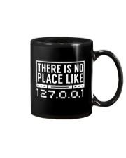There is no place like home Mug thumbnail