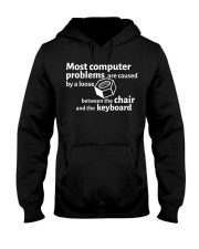 Computer Progblems Hooded Sweatshirt tile