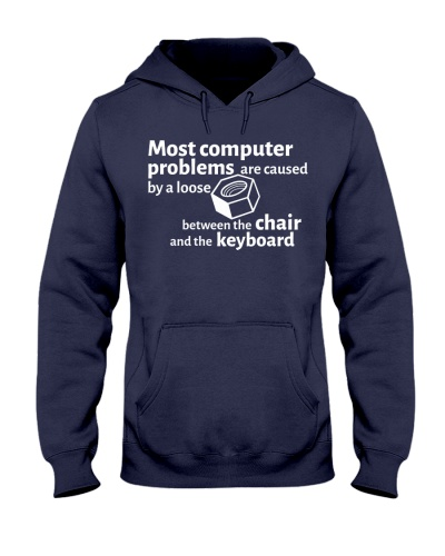 Computer Progblems