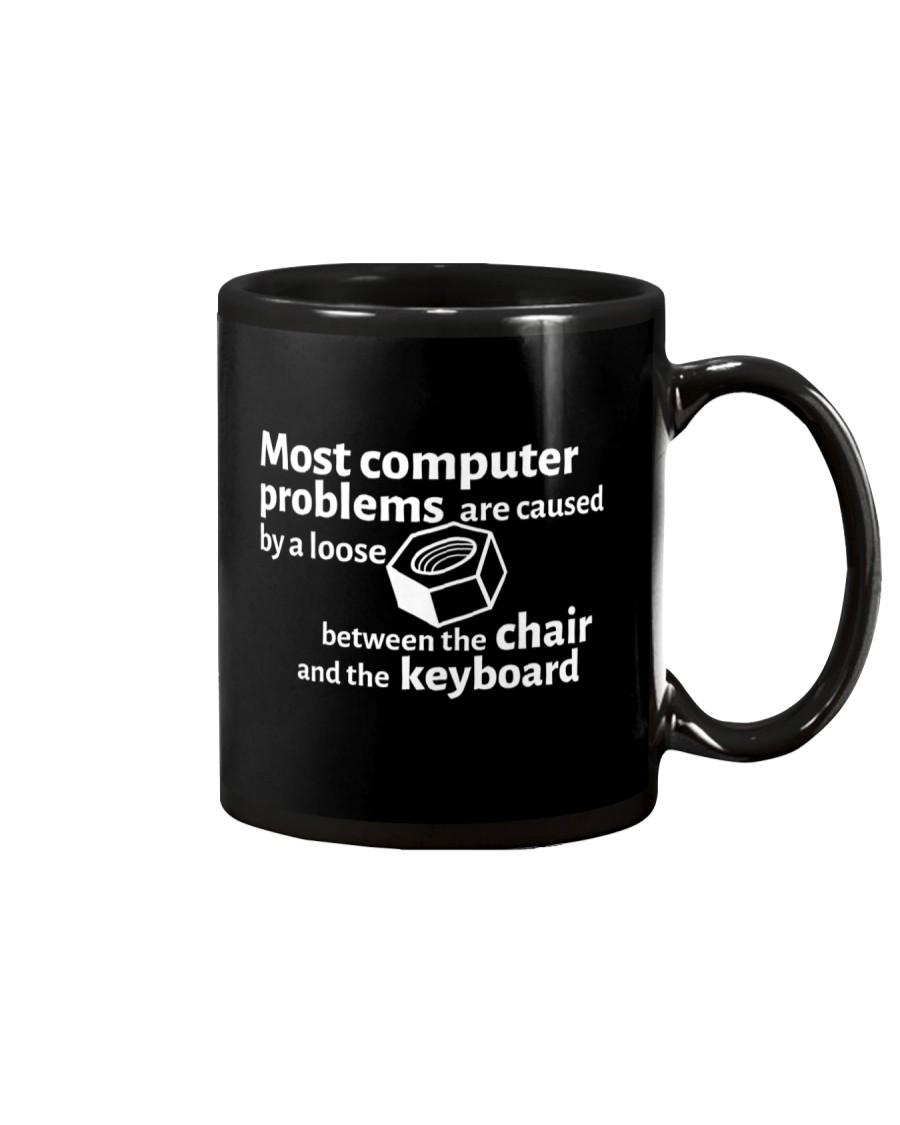Computer Progblems Mug