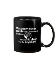 Computer Progblems Mug front