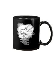Control-Alt-Destroy Mug thumbnail