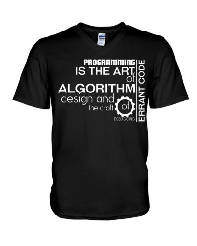 Art of code