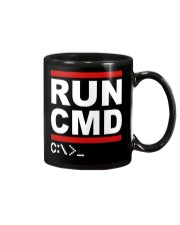 Run CMD Mug thumbnail