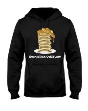 Error Stack Overflow Hooded Sweatshirt thumbnail