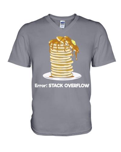 Error Stack Overflow