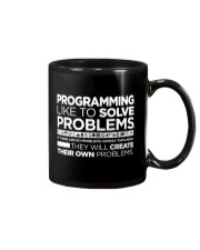 Programming Solve Mug thumbnail