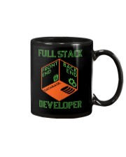 Full Stack Developer Mug thumbnail