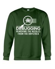 Debugging Crewneck Sweatshirt thumbnail