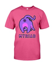 Myriad Cat Premium Fit Mens Tee thumbnail