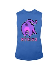 Myriad Cat Sleeveless Tee thumbnail