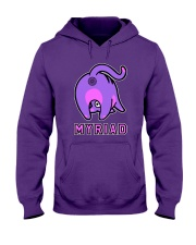 Myriad Cat Hooded Sweatshirt thumbnail