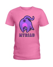 Myriad Cat Ladies T-Shirt thumbnail