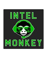 Intel Monkey v2 Square Coaster thumbnail