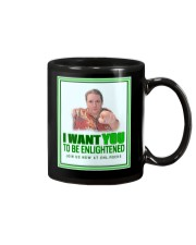 Uncle d0boy wants you to be Enlightened  Mug thumbnail