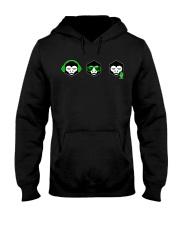 Intel Monkey Hooded Sweatshirt thumbnail