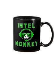 Intel Monkey Mug thumbnail
