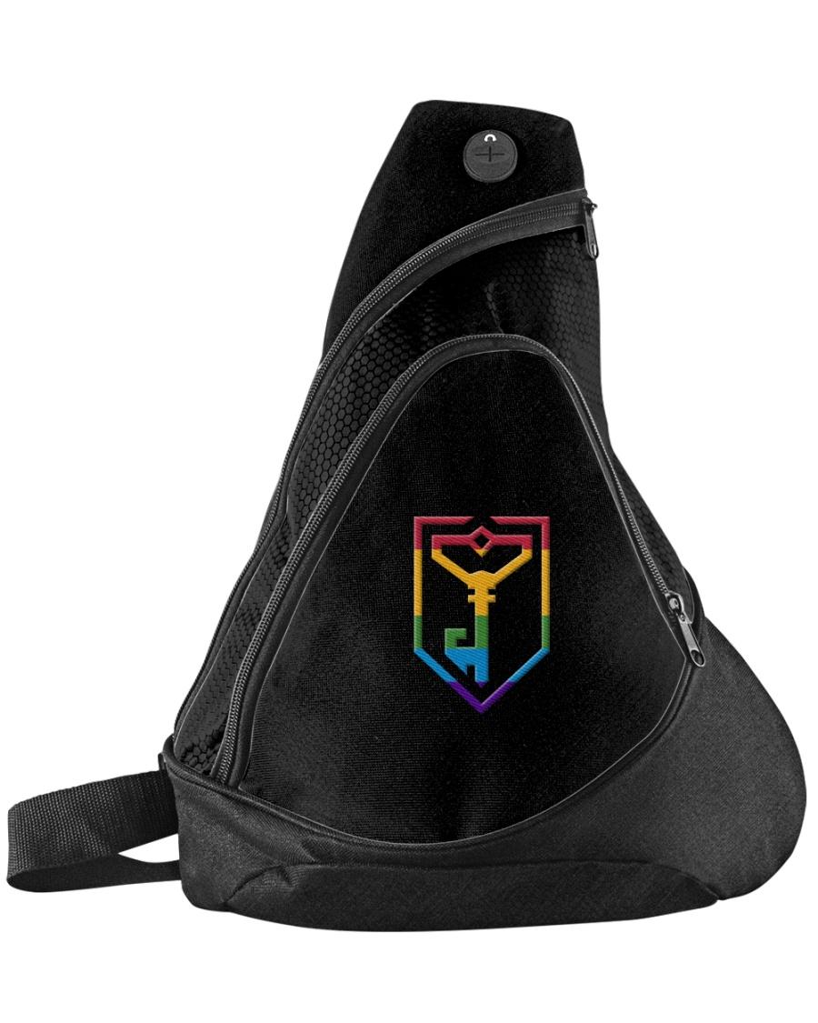 Resistance Pride  Sling Pack