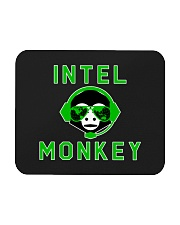 Intel Monkey Mousepad front