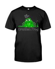 Drunken Frog Premium Fit Mens Tee thumbnail
