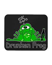 Drunken Frog Mousepad thumbnail