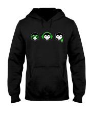 Intel Monkey v3 Hooded Sweatshirt thumbnail