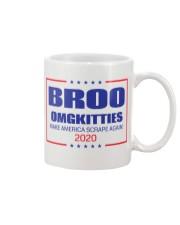 Broo Omgkitties 2020 Campaign Shirt Mug thumbnail