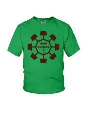 Lil Portal Pooper Youth T-Shirt thumbnail