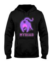 Myriad Cat Hooded Sweatshirt thumbnail