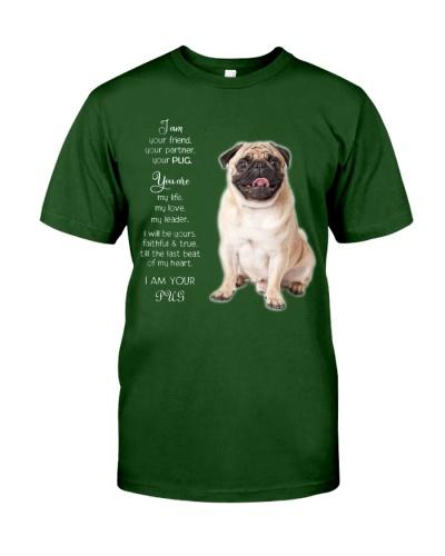 I am your Pug