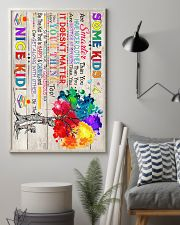 Some Kids Poster 11x17 Poster lifestyle-poster-1