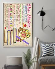 This Is Why I Teach Music 11x17 Poster lifestyle-poster-1