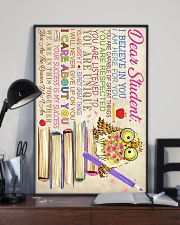 This Is Why I Teach Music 11x17 Poster lifestyle-poster-2