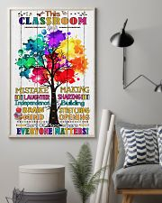 This Classroom Poster 11x17 Poster lifestyle-poster-1