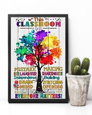 This Classroom Poster 11x17 Poster lifestyle-poster-8