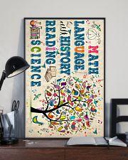 Math Language 11x17 Poster lifestyle-poster-2