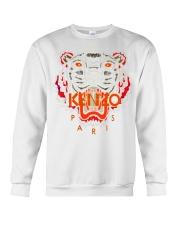 Paris Crewneck Sweatshirt thumbnail