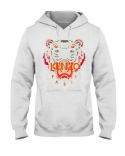 Paris Hooded Sweatshirt thumbnail