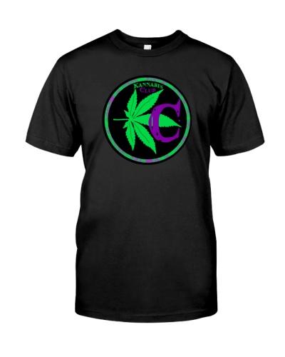 Kannabis Club Tees