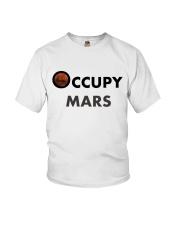 Occupy Mars T-Shirt - MEN - WOMEN Youth T-Shirt thumbnail