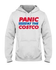 PANIC at the COSTCO Hooded Sweatshirt thumbnail