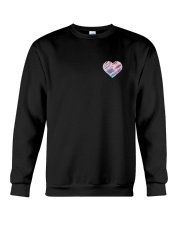 Human Kindness Crewneck Sweatshirt tile