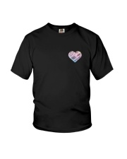 Human Kindness Youth T-Shirt thumbnail
