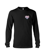 Human Kindness Long Sleeve Tee thumbnail