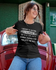 Shady Things For Margaritas and Tacos Ladies T-Shirt apparel-ladies-t-shirt-lifestyle-01