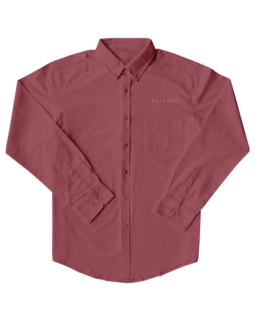 balance Dress Shirt