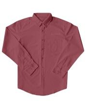 balance Dress Shirt front