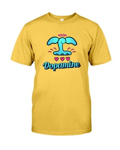 I Love Dopamine Angel Heart